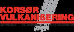 Korsør Vulkanisering Logo